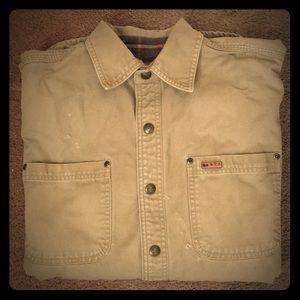 Carhartt Shirt Jacket
